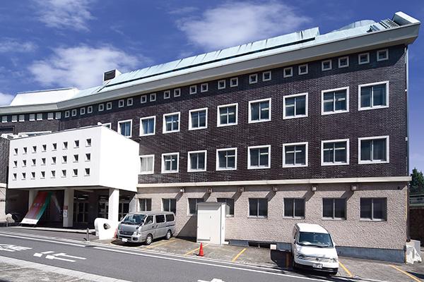 施設紹介|学校について|日本デザイン福祉専門学校